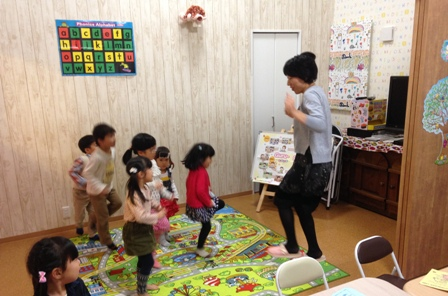 Image of Kids Class on Friday