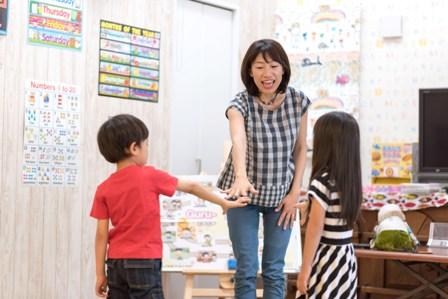 Image of Kids Lesson on Saturdays