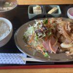 Addicted to 焼肉定食 -昭和的喫茶店を探す旅-